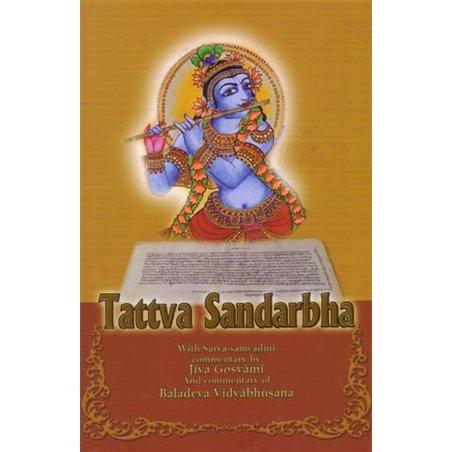 Tattva Sandarbha (prevod Bhanu Swami)