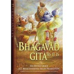 Bhagavad-gita As It Is Hardbound