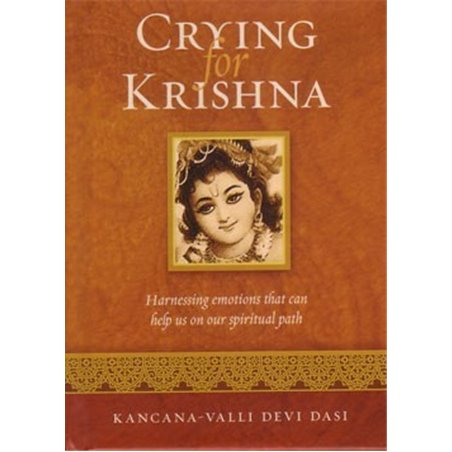 Crying For Krishna