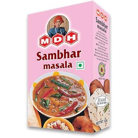 MDH SAMBAR MASALA (100G)