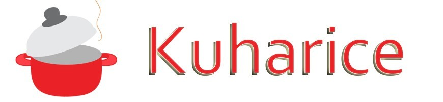 Kuharice