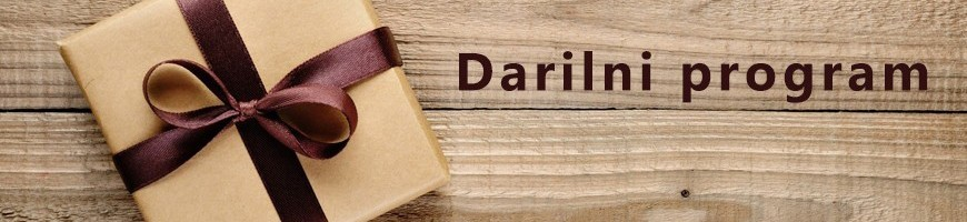 Darilni program